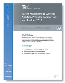 The Talent Management Software Market Continues to Explode | HR Transformation | Scoop.it