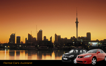 Rental Cars in Auckland-Which Car to Hire | Auckland Car Rentals | Scoop.it