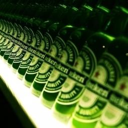 The Wall of Opportunities : Le nouveau storytelling de Heineken - meltyBuzz | Story it | Scoop.it