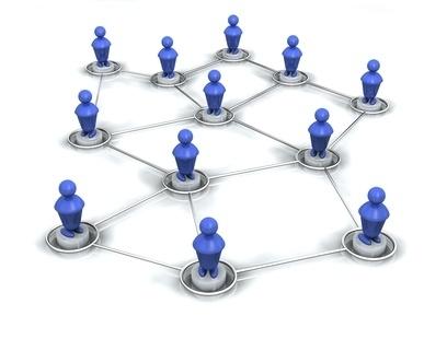 Les réseaux sociaux d'entreprise, l'intelligence collective… - Le blog ... | Animation de Réseaux d'Entreprises | Scoop.it