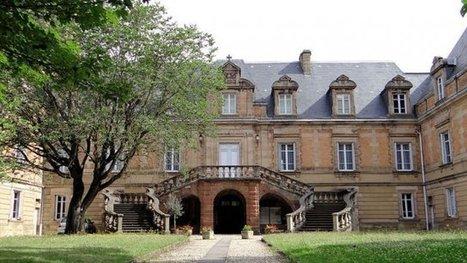 France 3 : le palais épiscopal de Rodez bientôt transformé en hôtel de luxe | L'info tourisme en Aveyron | Scoop.it