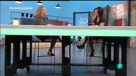 [Entrevista] La Aventura del Saber, con María Acaso | Edumorfosis.it | Scoop.it