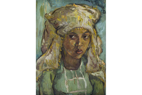 Irma Stern is back at Bonhams South African Art Sale in ... - Art Daily   Matric Art Research Project   Scoop.it
