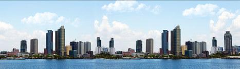 Best Luxury Hotels to stay when in Manila - Fare Buzz | World Travel | Scoop.it
