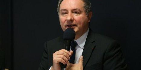 Jean-Luc Moudenc, porte-parole des métropoles dans le débat national | La lettre de Toulouse | Scoop.it