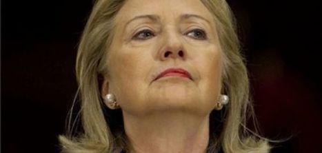Hillary has history of Iranian fundraising to explain | Wandering Salsero | Scoop.it