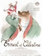 Ernest et Célestine - ecranlarge.com | Les films de l'année 2013-2014 | Scoop.it