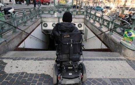 Accessibilité des villes aux handicapés : les bons et les mauvais élèves   Handicap et compagnie   Scoop.it