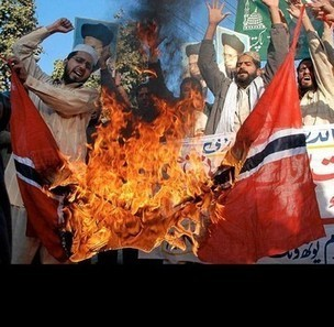 Muslims demand breakaway Islamic nation in Norway or another 9/11 threatened | Anti-Semitism and Boycott-Divest-Sanction Israel | Scoop.it