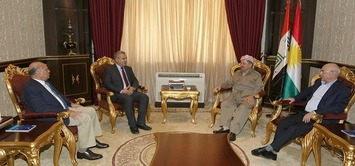 Syrie: arrestation de responsables politiques PDKS et Yekitis à Qamishlo   Le Kurdistan après le génocide   Scoop.it