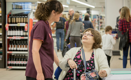 J Sainsbury plc / Sainsbury's becomes first retailer to trial Slow Shopping concept | Business: Year 1 | Scoop.it