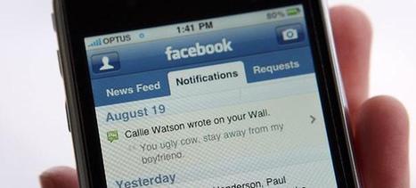 Social Media Bullying Among Teenagers - Social Barrel - Social Barrel | Types of bullying | Scoop.it