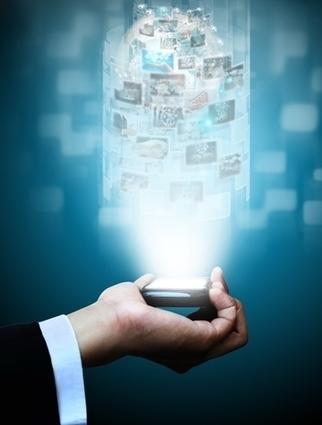 How will mass digitization impact data analytics?   Corporate Challenge of Big Data   Scoop.it