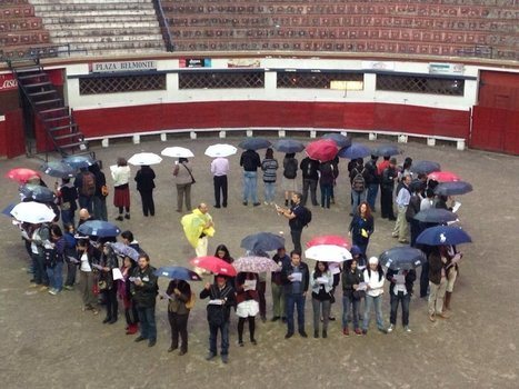 A Thousand Men Gather In Ecuador To Read Letters Of Women Touched By Violence   (SPAN) Research List on Citizen Journalism and Media Activism   Scoop.it