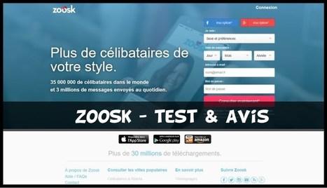 Zoosk - Test & Avis | Infos, Actus & News - Pinguinalité | Scoop.it