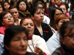 Proponen castigar que se exija certificado de no embarazo en empleo :: El Informador | Licencia por Maternidad. | Scoop.it