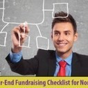 Year-end fundraising checklist for nonprofits | Nonprofit Management | Scoop.it