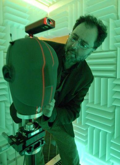 Adventures in 3D Sound! | Music News | Scoop.it