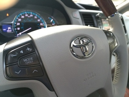 Excellent Featured Toyota Vehicles | Duval Toyota 2014 | Scoop.it