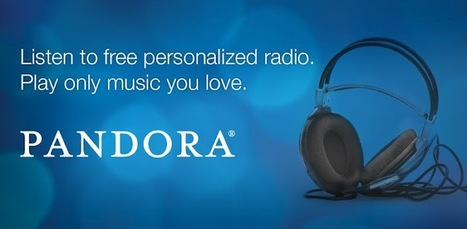 Pandora Internet Radio hits two million listeners in Australia and New Zealand - mUmBRELLA | Radio 2.0 (En & Fr) | Scoop.it