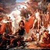 Dioses del Imperio Romano