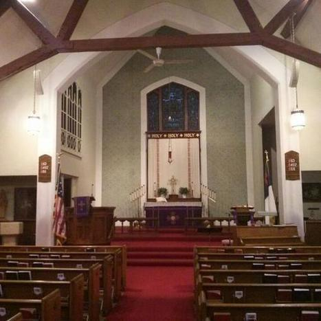 A check-in at Calvary Evangelical Lutheran Church | Reformation | Scoop.it