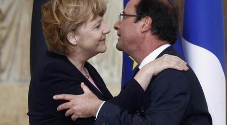 Après la finance, le libre-échange : et François Hollande tenta de nous faire croire qu'il était devenu un opposant farouche au traité transatlantique (Atlantico) | Marché transatlantique | Scoop.it