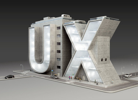 The First Design Hardly Ever Wins. The Iterative Approach to UX Design | RDV Weekly | Scoop.it