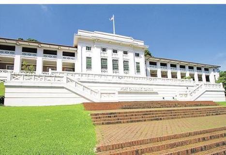 La Pinacothèque s'offre un musée à Singapour | Le mécénat culturel dans les musées | Scoop.it