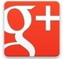 Google+ : Les URL personnalisées ne sont ni gratuites, ni définitives | Valoriser son blog | Scoop.it