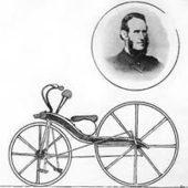 BBC - History - Historic Figures: Kirkpatrick Macmillan (1812 - 1878)   Invention Convention   Scoop.it