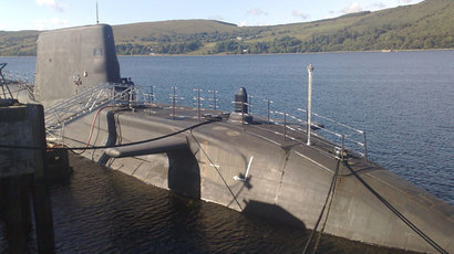 Faslane base 'would remain with UK' in independent Scotland | Wings Over Scotland NewsWire | Scoop.it