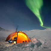 Top 6 Tips for Winter Camping - Discovery News | RV Camping and Outdoor Fun | Scoop.it