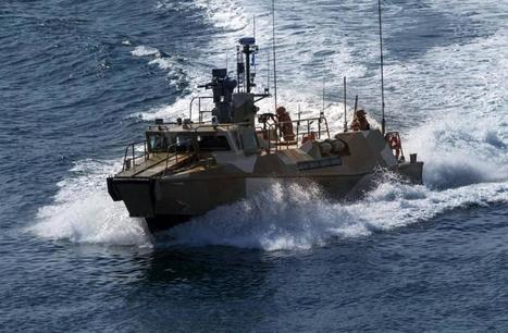 De nouvelles unités d'assaut amphibies pour la marine russe | DEFENSE NEWS | Scoop.it