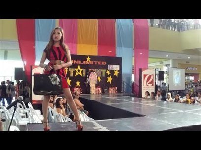 (2of2) 'DK Unlimited Fashion #Pageant' - Showtime! | philippines | Scoop.it