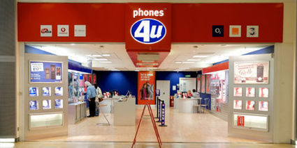 Phones 4U goes into administration | myproffs.co.uk - Technology | Scoop.it