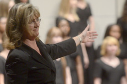Choir director makes lifelong impact on students (Article and Video) - Akronist   Teaching Theatre   Scoop.it