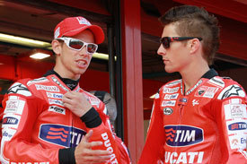Nicky Hayden confused by Casey Stoner's retiring from MotoGP | autosport.com | Desmopro News | Scoop.it