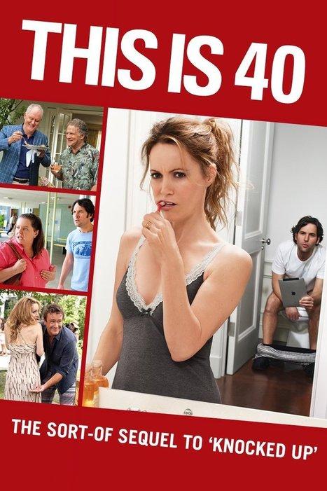 This is 40 | Christopher Lock Mini-Film Reviews | Scoop.it