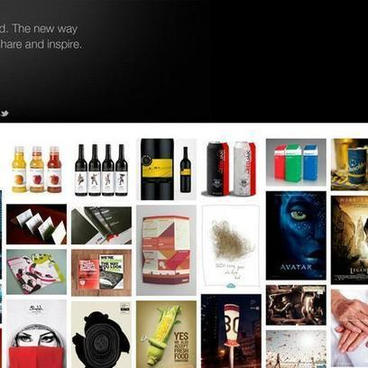 Matboard is Like Pinterest For Inspiring Creative Professionals | Everything Pinterest | Scoop.it