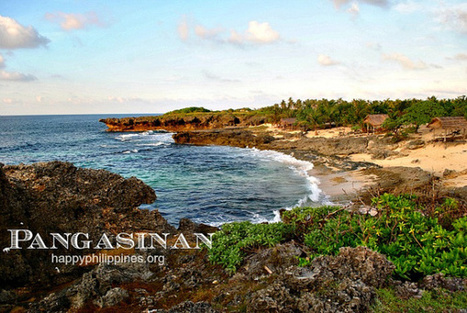 Top Tourist Attractions in Patar Bolinao Pangasinan | Philippine Travel | Scoop.it