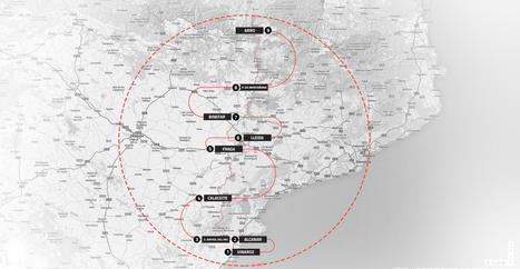Elecciones Cataluña 2015 - Un viaje por la cicatriz de España | Enseñar Geografía e Historia en Secundaria | Scoop.it