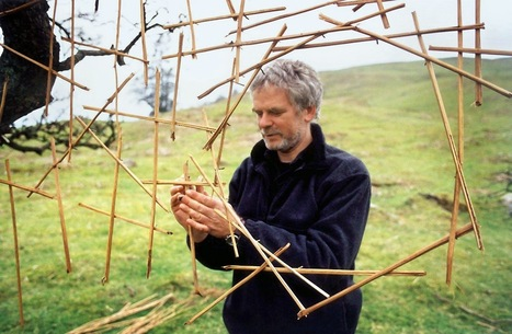 'The Spire' by Andy Goldsworthy, a marvel in San Francisco | Annie Haven | Haven Brand | Scoop.it