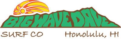 BigWaveDaveSurfco.com: A Full Service Surf Shop in Waikiki | Press Release | Scoop.it