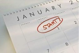 4 New Year's Resolutions for Breaking into Sports   WorkInSports.com Blog   Sports & Entertainment Marketing   Scoop.it