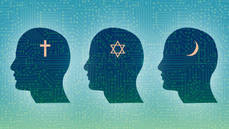 When Superintelligent AI Arrives, Will Religions Try to Convert It? | Web 3.0 | Scoop.it