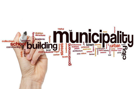 4 Forces Shaping Local Government's Future | Innovation & Strategy for Orgs | Scoop.it