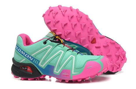 Women Salomon Speedcross 3 Green Pink Shoes,women salomon speedcross 3 apple green pink sneaker sale | Other Brand Clothings | Scoop.it