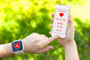 DOTmed News - Users of mobile health apps in UK expect higher quality of life — doctors not so sure | Salud Publica | Scoop.it
