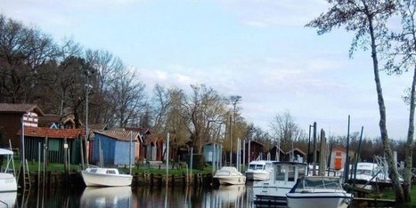 La saison touristique s'ouvre par une balade - Sud Ouest | Coeur du Bassin d'Arcachon | Scoop.it